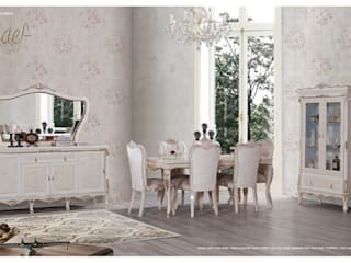 Ürünlerimiz / Our products SADRİ ŞEN LUXURY FURNITURE Kırsal/Country