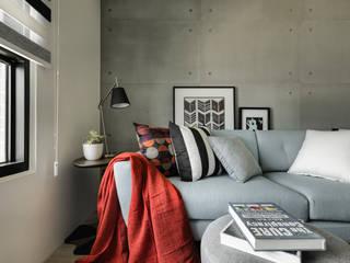 minimalist  by 存果空間設計有限公司, Minimalist