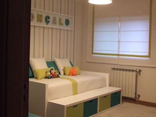 MAMAISON Atelier Interiores