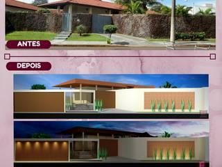de Fávero Arquitetura + Interiores