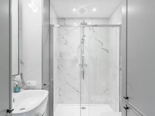 浴室 by JT GRUPA,
