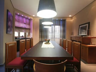 Imperatore Architetti Modern dining room