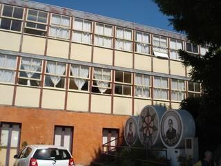 Requalificação do lar de S.Bartolomeu por face lda