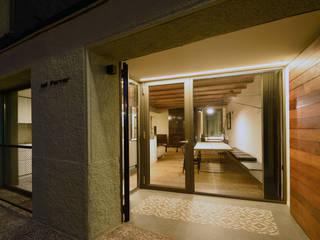 Rehabilitación integral de vivienda unifamiliar Casas de estilo mediterráneo de HD Arquitectura d'interiors Mediterráneo