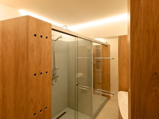 3rdskin architecture gmbh Bathroom