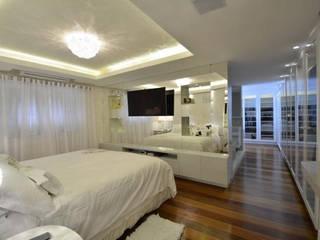 Phòng ngủ theo Tiede Arquitetos, Kinh điển
