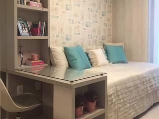 Criare Móveis Planejados BedroomWardrobes & closets