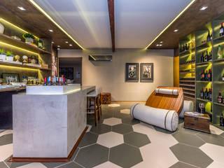 Criare Móveis Planejados Wine cellar