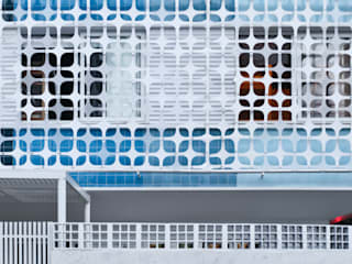 by PKB Arquitetura Modern
