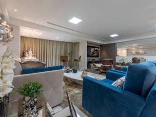 Criare Móveis Planejados Living roomCupboards & sideboards
