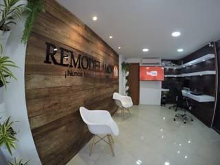 Perfil de Remodelamos.casa: Edificios de oficinas de estilo  por Remodelamos.casa