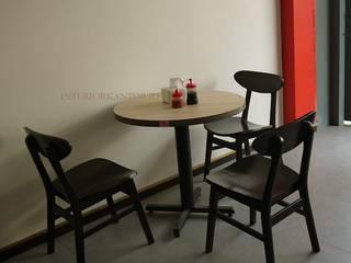 Interior Kopitiam / Kafe:  Bar & Klub  by INTERIORKANTOR.COM