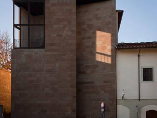 Oleh quadrato | studio di architettura Minimalis