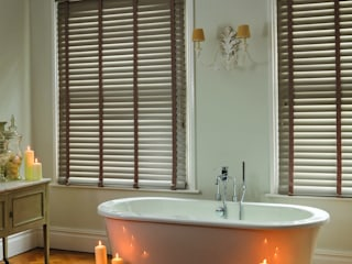 de style  par English Blinds, Moderne