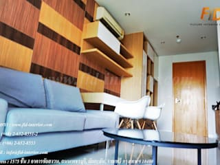 Future Interior Design Co.,Ltd. Interior landscaping
