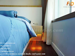 Future Interior Design Co.,Ltd. BedroomBedside tables