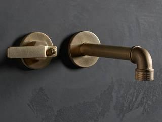 Bathroom by Stoneceramic, Lda