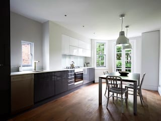 Home Renovation, Kempe Road Gr8 Interiors Country style kitchen