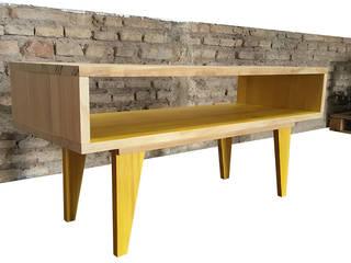 Lemon coffee table de Element Makers Escandinavo