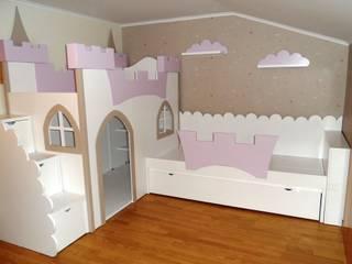 Castelo Menina (Final):   por Kids House