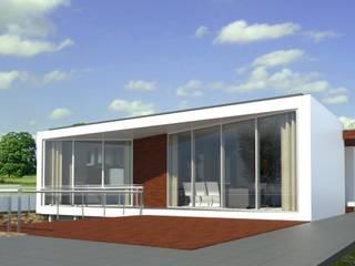 11x11: Casas modernas por André Terleira - Arquitectura e Construção