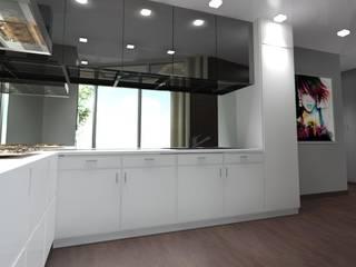 11x11: Cozinhas  por André Terleira - Arquitectura e Construção