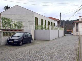 Modern Houses by VALECALVETE Modern