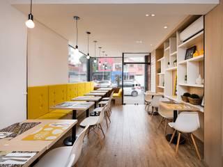 Del Nero Da Fonte Arquitetura Moderne Gastronomie