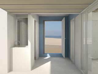 Modern Windows and Doors by VALECALVETE Modern