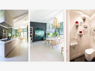 ห้องครัว by Marks - van Ham architectuur
