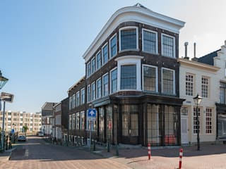 Classic gastronomy by Marks - van Ham architectuur Classic