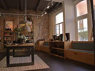 de Studio Bekkers Industrial
