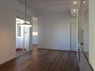 GokoStudio Moderne Wohnzimmer