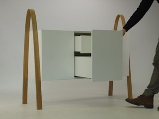 "Dressoir ""BOO"":   door Studio Bekkers"
