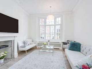 Maida Vale by Patience Designs Modern