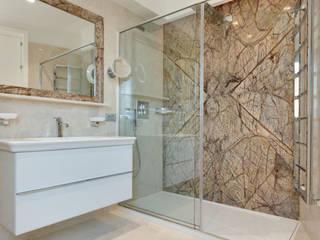 浴室 by Gruppo Castaldi | Roma