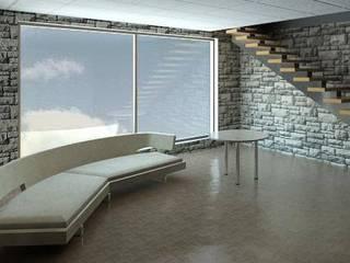 by Jaime A Torres Estudio de arquitectura