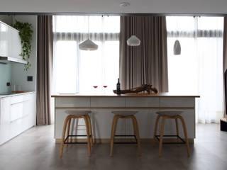 光影移徙 根據 樂沐室內設計有限公司 北歐風