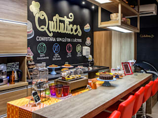 by fatto arquitetura 모던