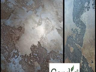 Cordia Design – Dekoratif Boya ( patina Boya ) :  tarz