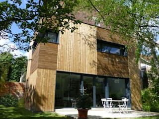 Archionline Rumah Modern