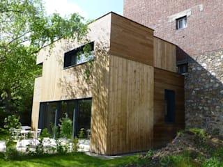 Archionline Modern houses