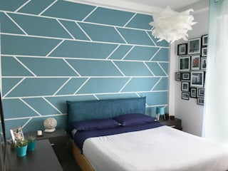 Modern style bedroom by HORA Modern