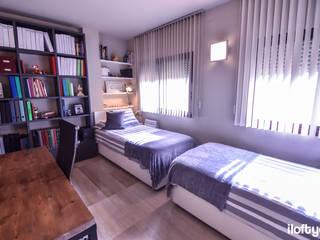 Moderne Schlafzimmer von iloftyou Modern