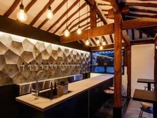 CRAFT ROO 크래프트 루 : 쿠나도시건축연구소의  거실