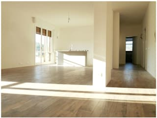 restyling appartamento anni 60 Cucina moderna di Valeria Sdraiati Moderno