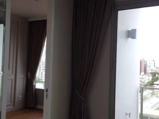 C&M Living roomAccessories & decoration Textile Beige