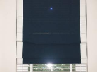 C&M Windows & doors Blinds & shutters Tekstil Multicolored