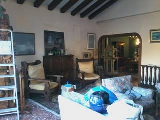 Studio di Progettazione Arch. Tiziana Franchina의 현대 , 모던