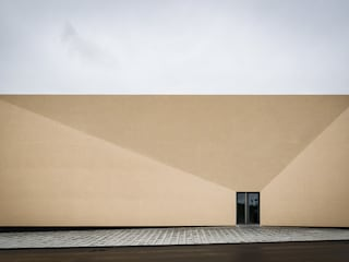 Museums by Miguel Marcelino, Arq. Lda.